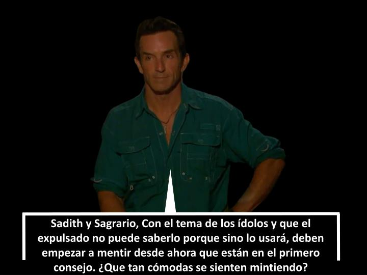 Sadith