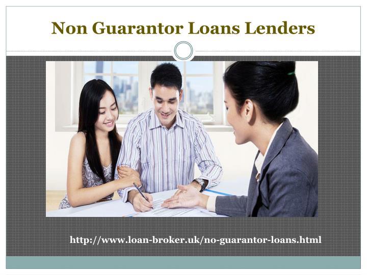 bad credit loans no guarantor no broker - 2