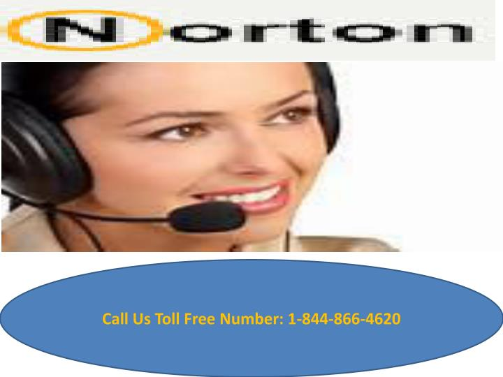 Call Us Toll Free Number: 1-844-866-4620