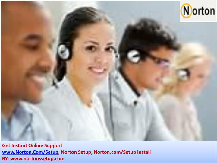 Get Instant Online Support