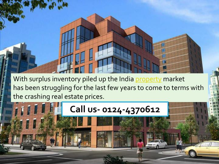 With surplus inventory piled up the India