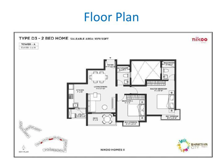 how to create floor plans in powerpoint