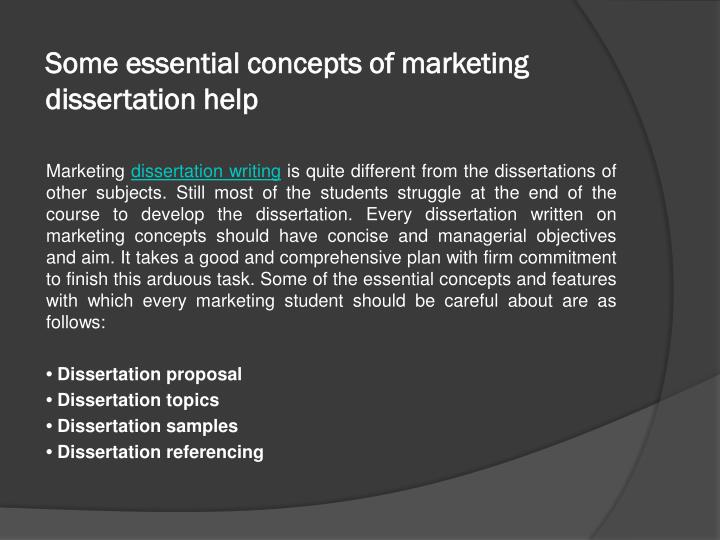 phd thesis on service marketing