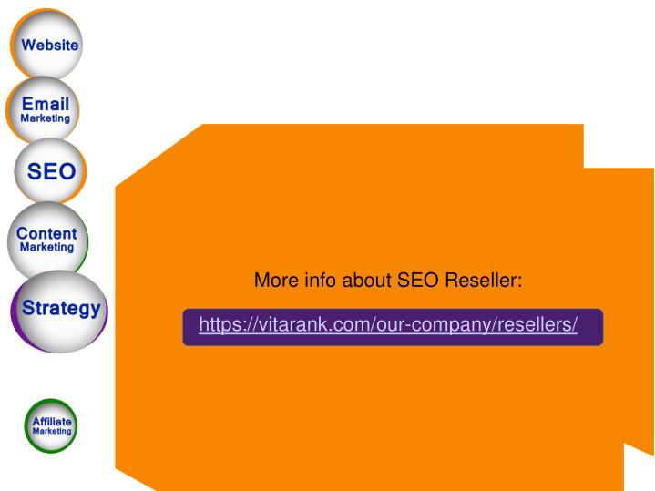 Are You Looking White Label SEO Reseller Program In India