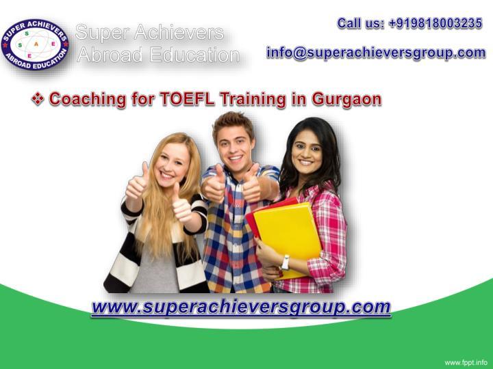 Call us: +919818003235