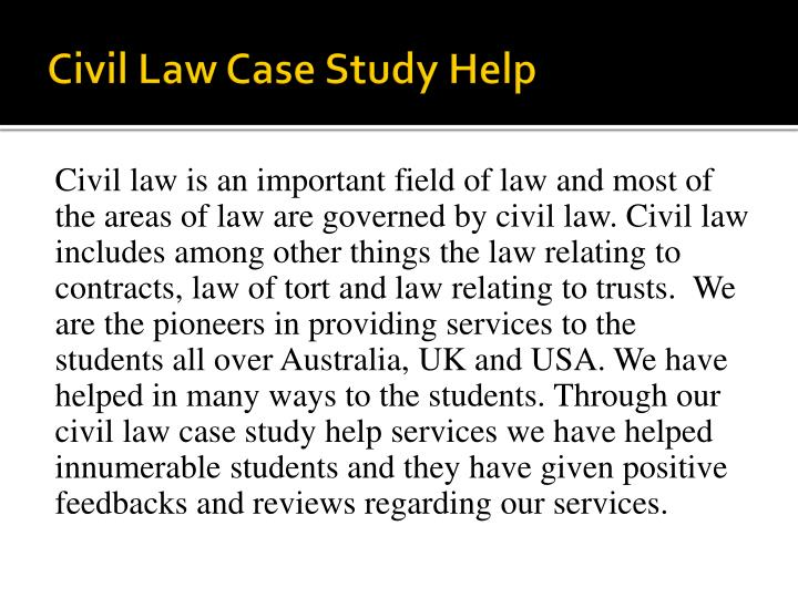 workplace law case study analysis The case method of analysis is a learning tool in which students and instructors participate in direct discussion of case studies, as opposed to the lecture method, where the instructor.