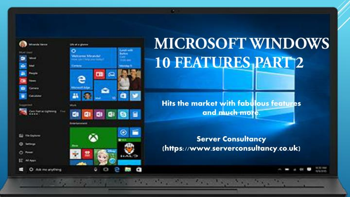 how to download and use mircosoft powerpoint for windows 10