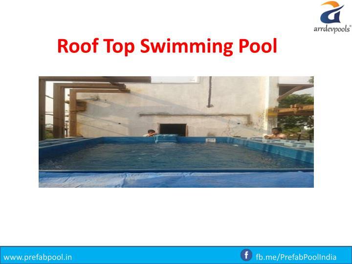 Ppt Fiber Readymade Swimming Pool Manufacturer Exporter