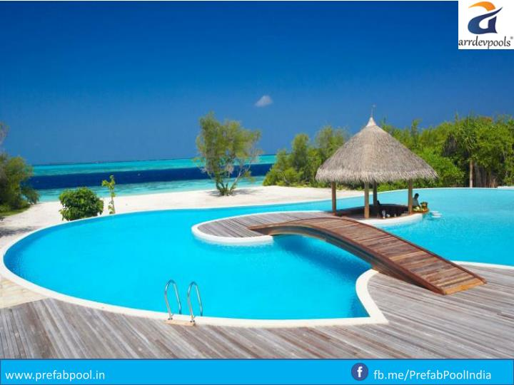 Ppt Fiber Readymade Swimming Pool Manufacturer Exporter And Supplier In India Powerpoint