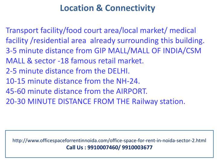 Location &