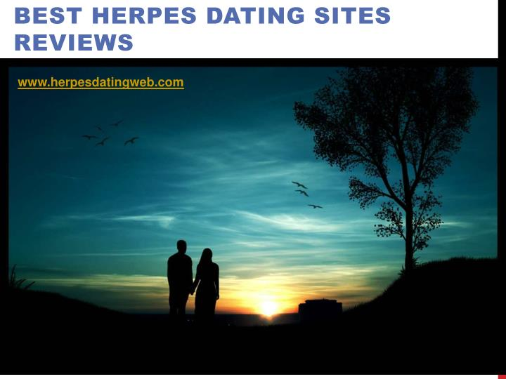 What are the best herpes dating sites