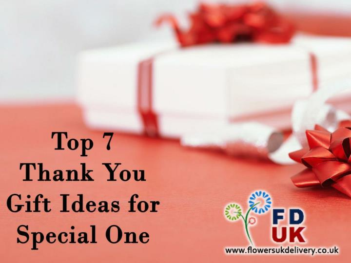 Best Last Minute Wedding Gifts: Top 7 Thank You Gift Ideas For Special One