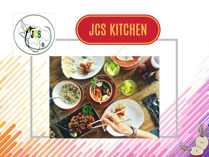JCS KITCHEN