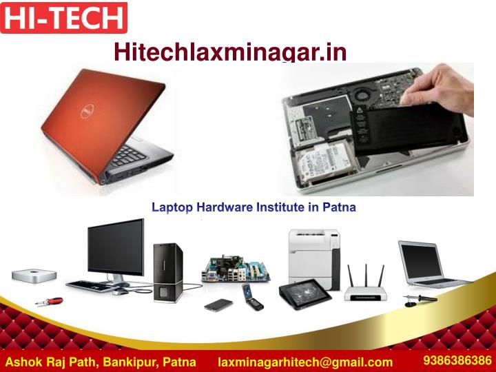 ppt computer hardware course training institute in patna bihar powerpoint presentation id. Black Bedroom Furniture Sets. Home Design Ideas