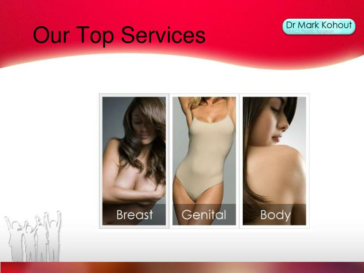 Our Top Services