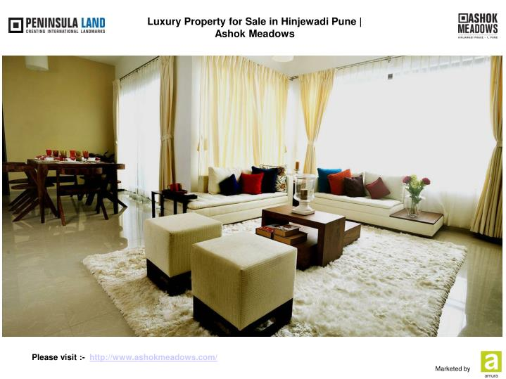 Luxury Property for Sale in Hinjewadi Pune |
