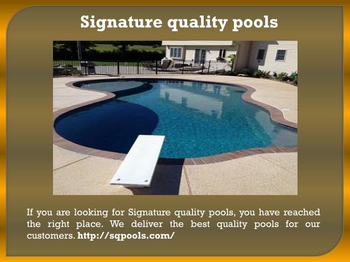 Ppt 3d pool design powerpoint presentation id 7406123 for 3d pool design software free download
