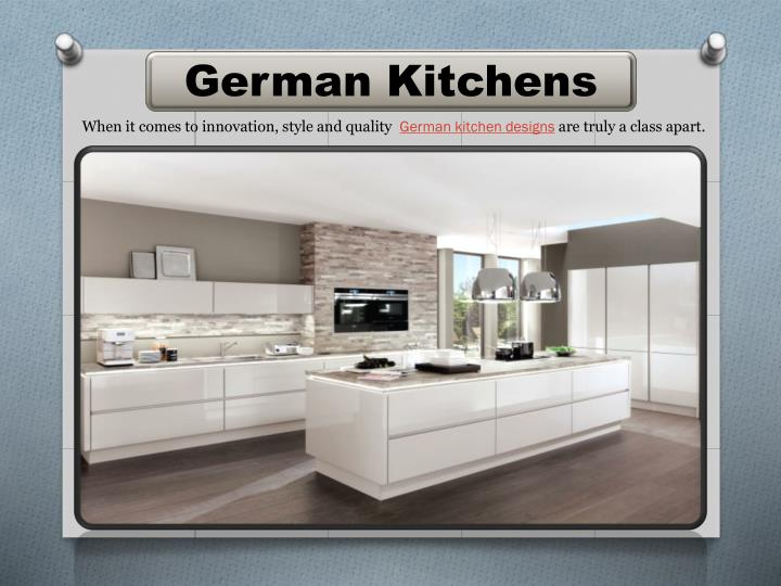 Ppt Quality Kitchens Company In London Powerpoint Presentation Id 7406210