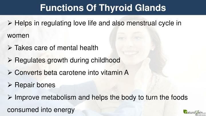 How to Improve Thyroid Function