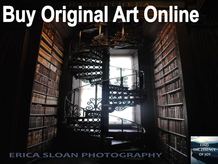 Buy OriginalArtOnline