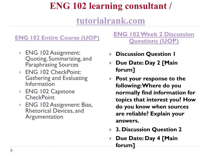 capstone question eng 102 Bus 475 capstone final examination part 2 june 2017  they question the validity of mathew's suggestion  eng 100 eng 125 eng 135 eng 147 eng 215 eng.