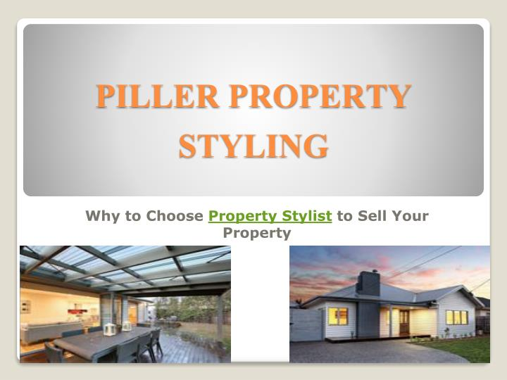 Ppt Piller Property Styling Melbourne Furniture Hire And Rental Powerpoint Presentation Id