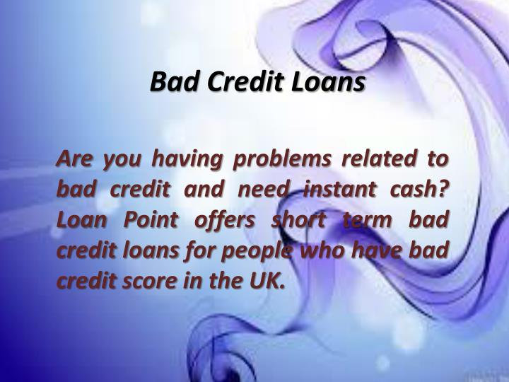 Long Term Loans No Credit Check - (Instant Approval ...
