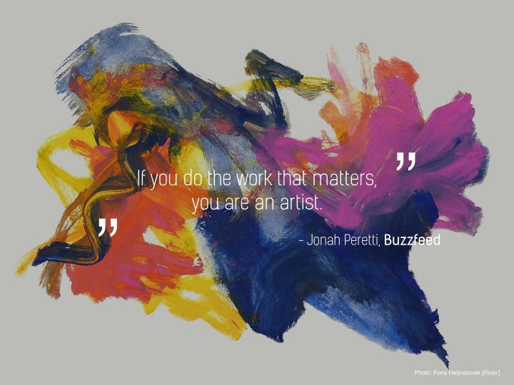 - Jonah Peretti,