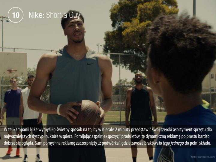 Nike: