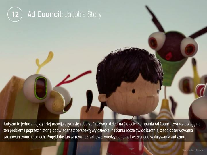 Ad Council: