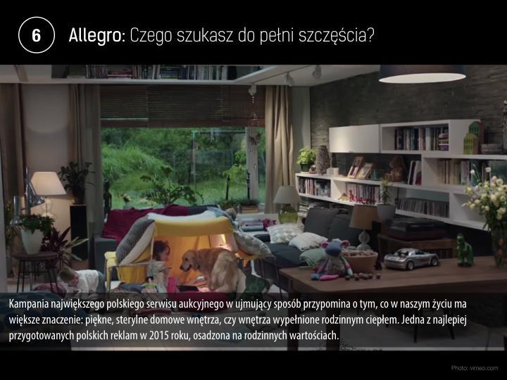 Allegro: