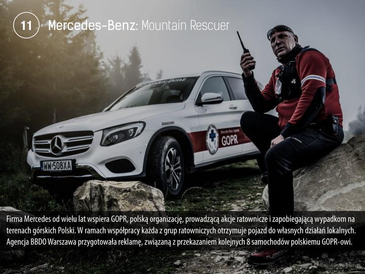 Mercedes-Benz: