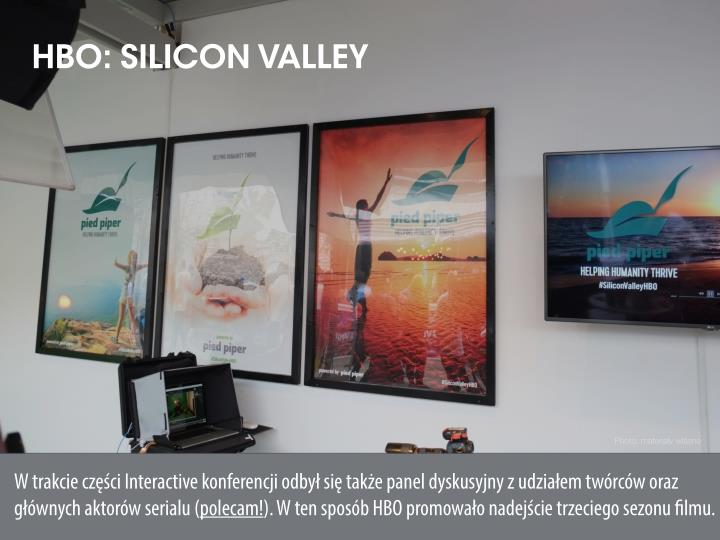 HBO: SILICON VALLEY