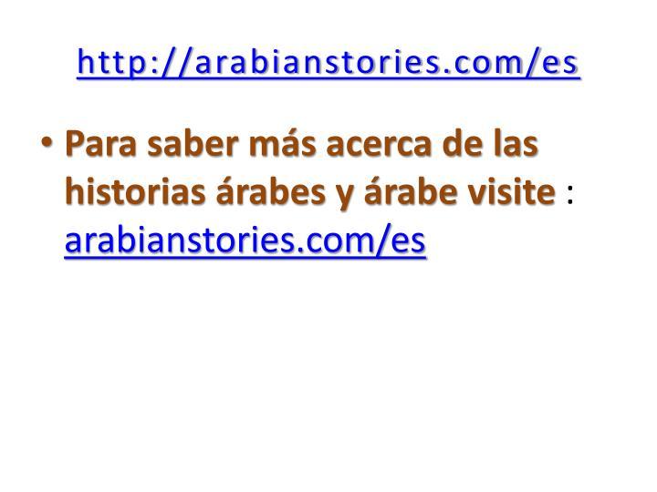 http://arabianstories.com/es