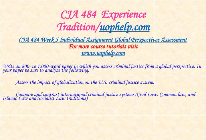 compare and contrast international criminal justice systems civil law common law and islamic law Common law & civil law - comparison of there exists a common core of legal concepts and precepts shared by some or even most of the world's legal systems the resolution of international disputes and the formulation of rules of international law may comparative law outline author.