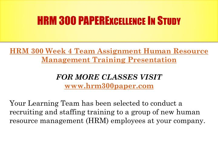 staffing system management paper hrm 548 week 5 Hrm 548 entire coursefor more course tutorials visitwwwshoptutorialcomhrm 548 week 1 assignment new health medical systems memohrm 548 week 2 assignment interclean-envirotech merger memohrm 548 week 3 recruitment and selection strategy drafthrm 548 week 4 assignment forward style inc employee policy memohrm 548 week 5 assignment staffing system management memohrm 548 week 6 assignment .