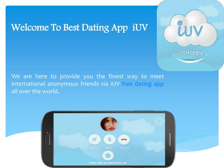 best international dating app