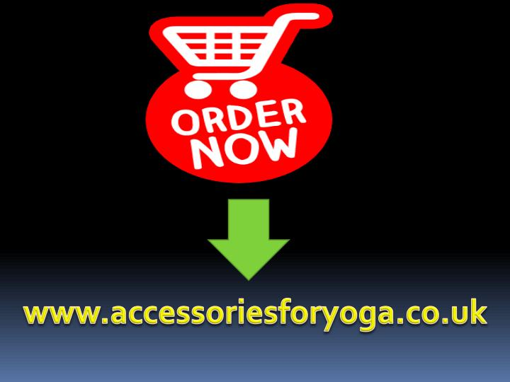 www.accessoriesforyoga.co.uk