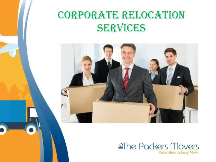 Ppt Hire A Professional Relocation Service Via