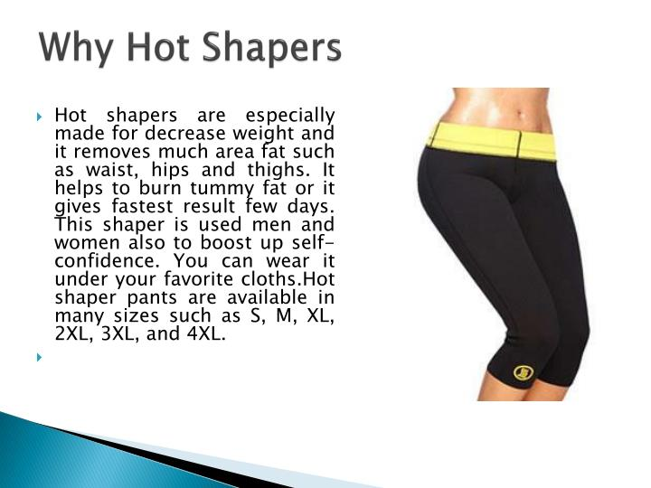 Why Hot Shapers