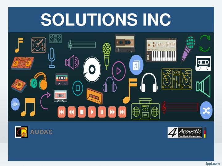 Solutions inc