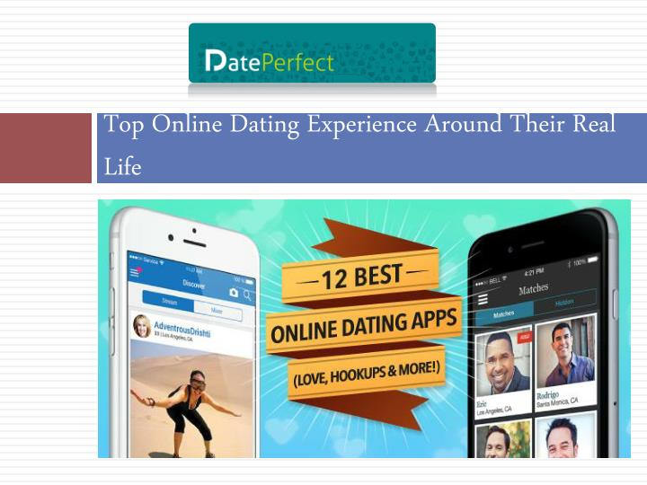 Real free dating apps