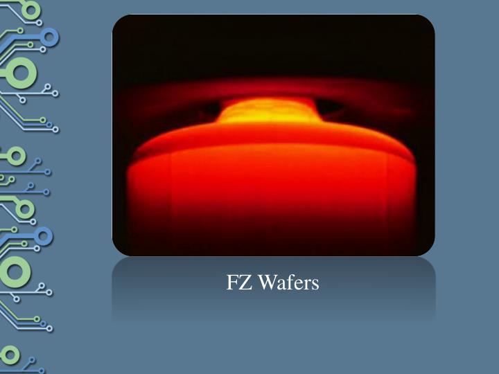 FZ Wafers