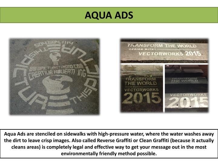 AQUA ADS