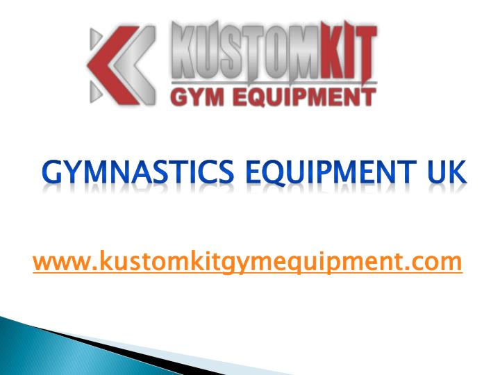 Gymnastics Equipment UK