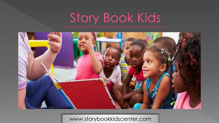 www.storybookkidscenter.com