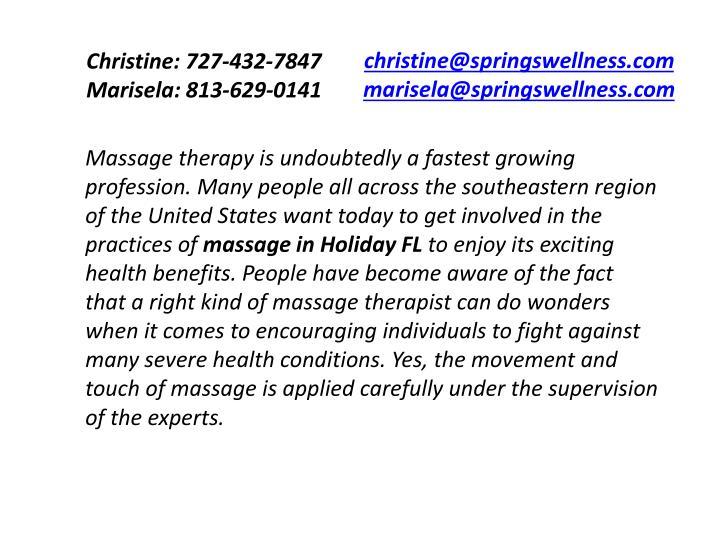 christine@springswellness.com
