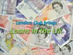 lenders club brings loans in the uk