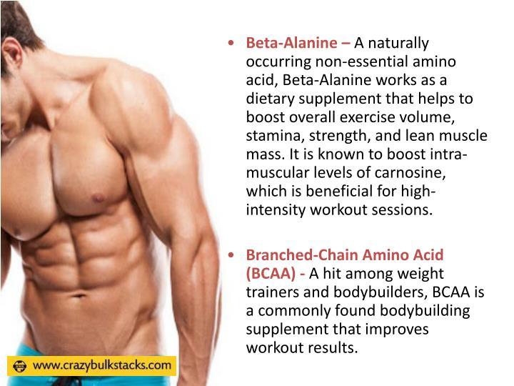 Beta-Alanine –