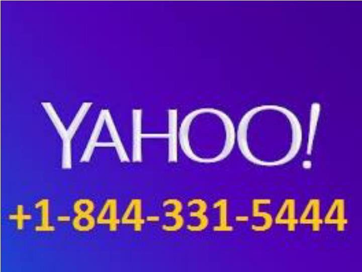 Yahoo mail canada customer service